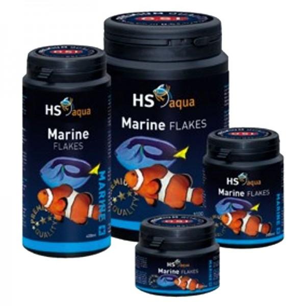 HS Aqua OSI Marine Flakes