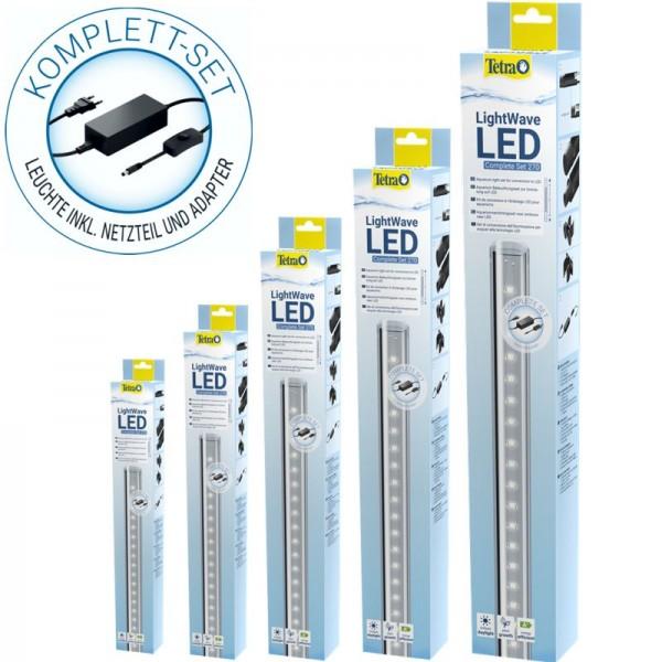 Tetra LightWave Complete Set