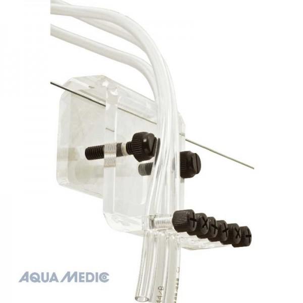 Aqua Medic Schlauchhalter 6 fach