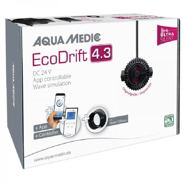 Aqua Medic EcoDrift 4.3 Strömungspumpe