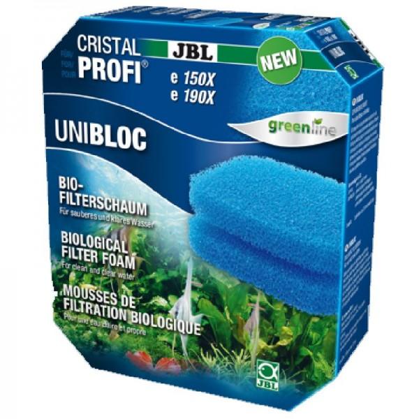 JBL UniBloc für CristalProfi Außenfilter e-Serie