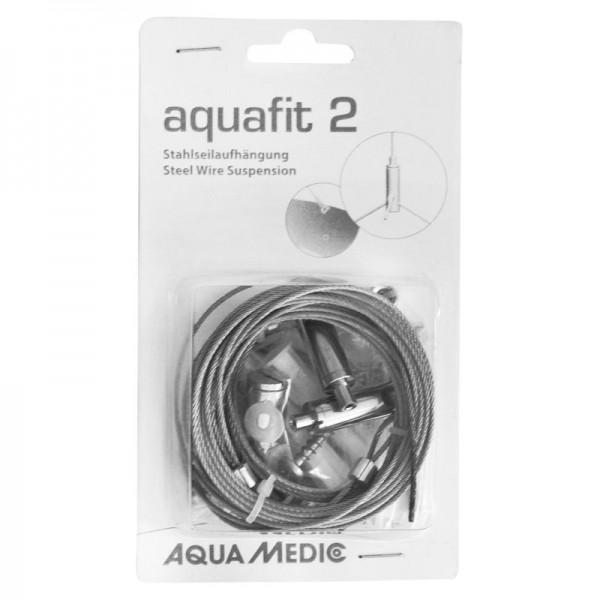 Aqua Medic aquafit 2 Stahlseilaufhängung